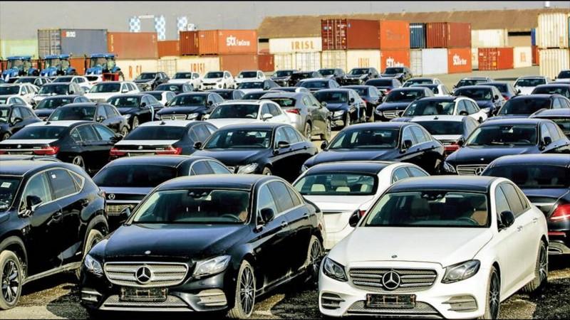 ناچار به تمکین و اجرا هستیم اگر واردات خودرو الزامی شود