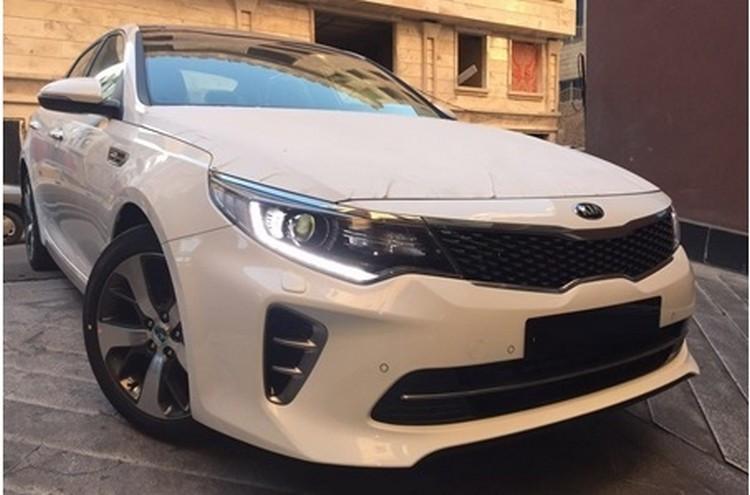لیست قیمت روز محصولات کیا موتورز در بازار تهران 14 مهر 1400
