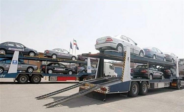 حتی عراقی ها هم خودروهای مونتاژ ایران را نخواستند
