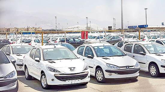 تاثیر نداشتن افزایش قیمت های فصلی خودروسازان بر نرخ های بازار