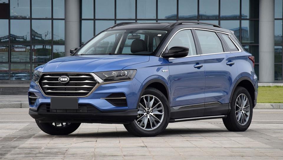 تولید خودرو SWM در ایران متوقف شد